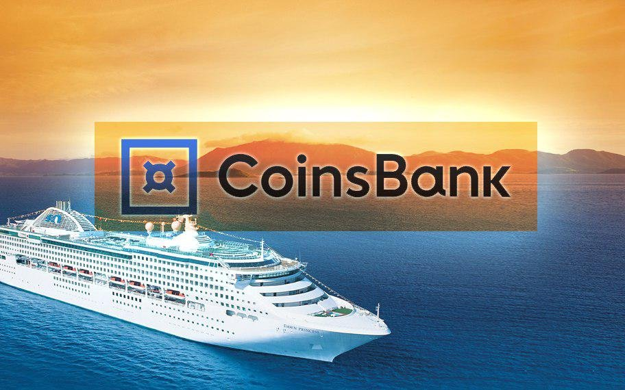 McAfee to give speech at the CoinsBank Blockchain Cruise