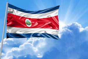 Costa Rica, crypto salaries are legal