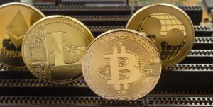 Crypto levels: Bitcoin in excellent health