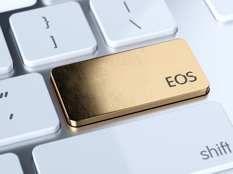 EOS guide: an overview on Larimer's blockchain