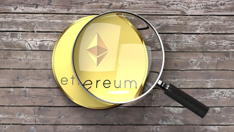 For the first time, ETH fees exceed those of BTC