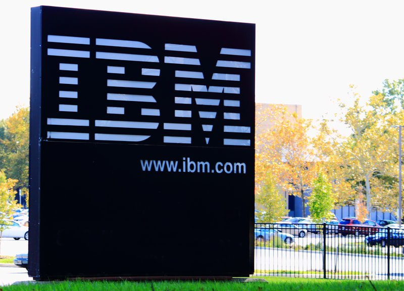IBM crypto, experimentation underway