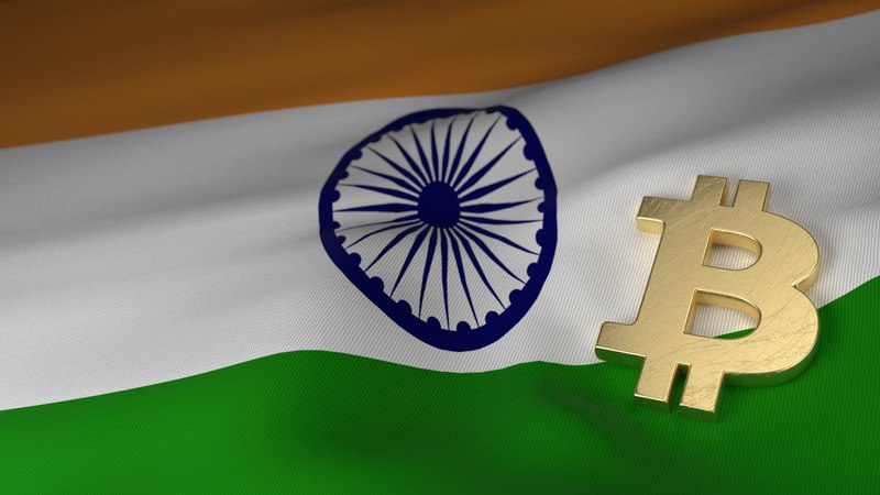 Tombstone on the Indian crypto world