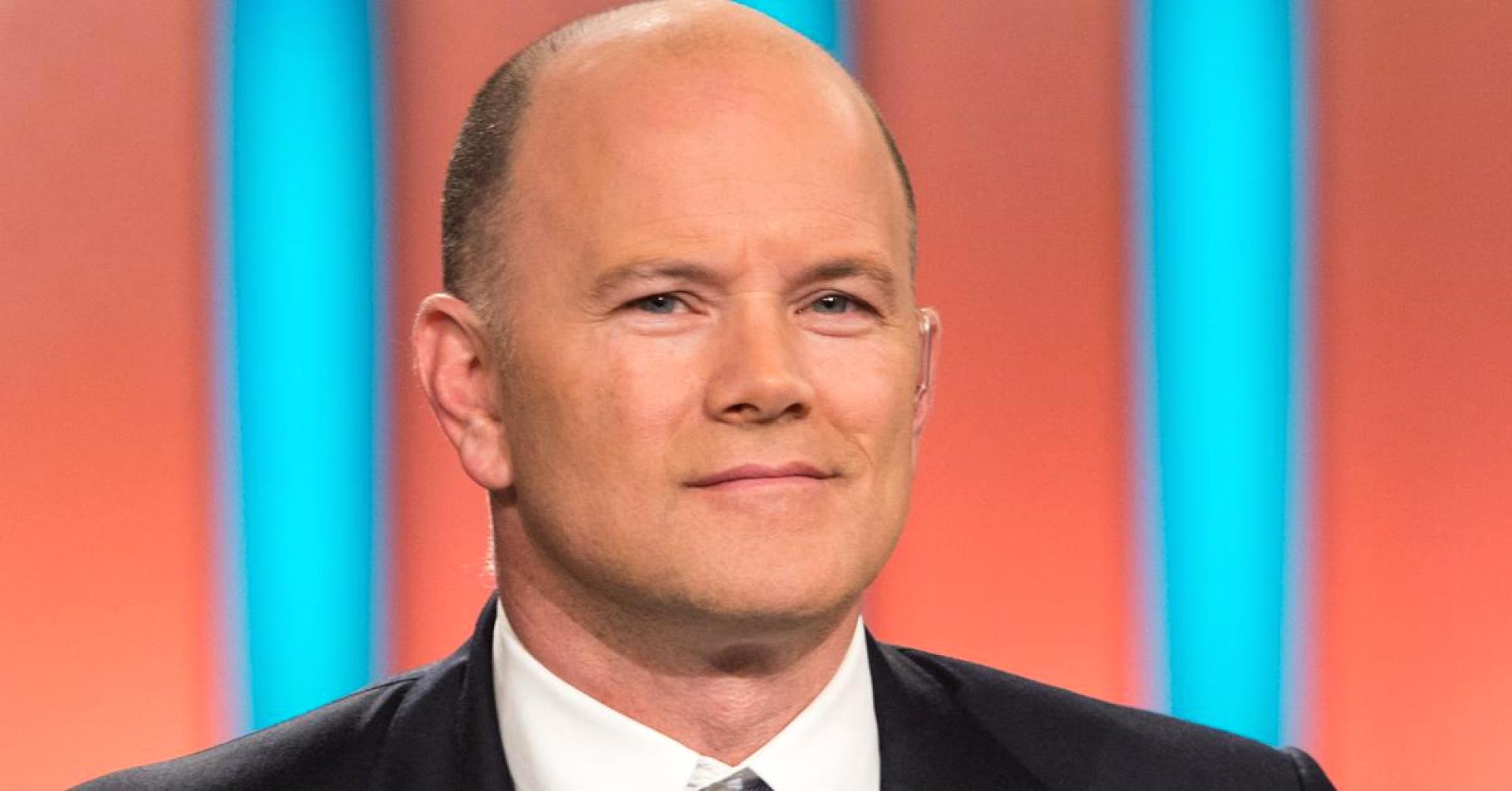 "Novogratz: ""In 5-6 years the mass will invest in crypto"""