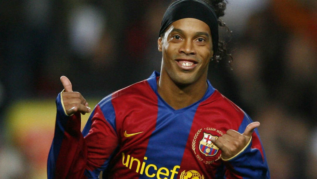 Ronaldinho launches RSC Project and his crypto