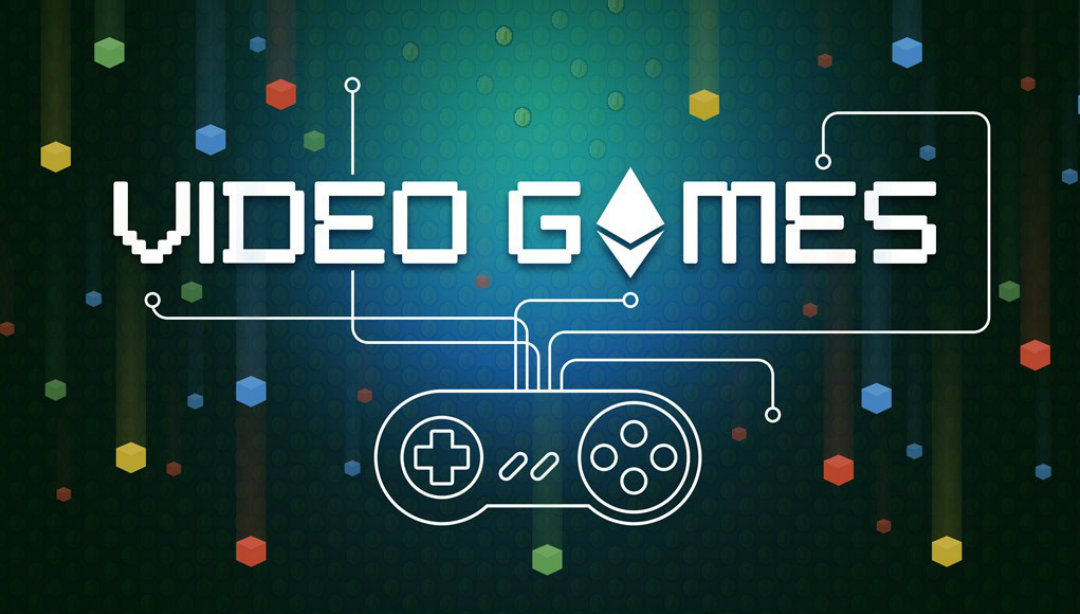 Blockchain and gaming: a new synergy