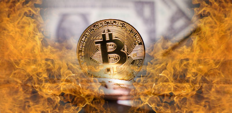 Crypto market prices: digital gold on the rise