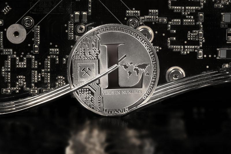 Litecoin Foundation and TokenPay scale WEG Bank