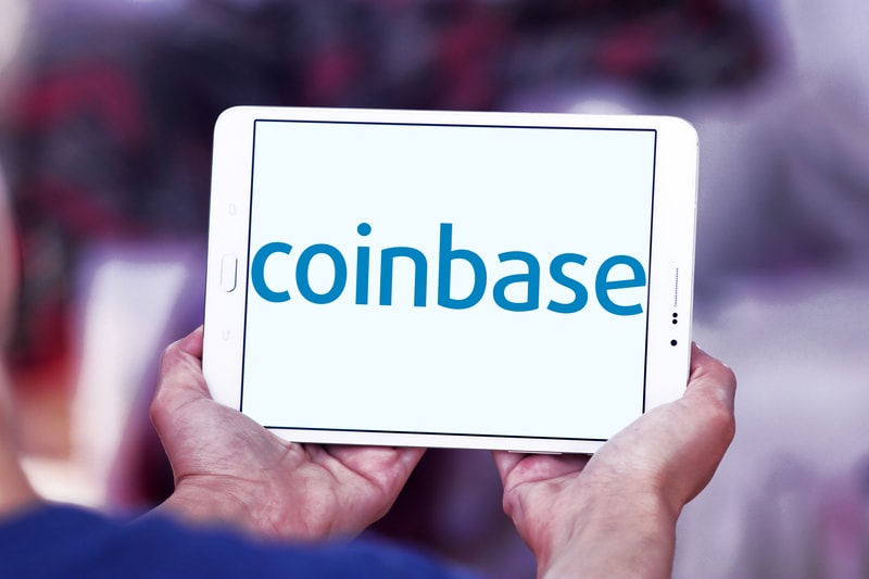 """Coinbase Exchange: """"Only informal talks with the SEC""""."""