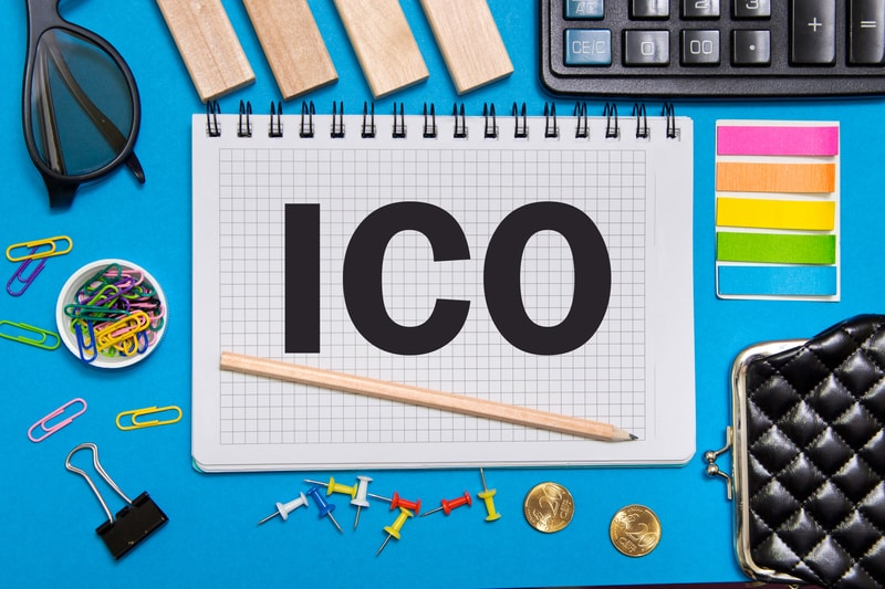 Virtual currency market: Cryptos in decline but ICOs rising