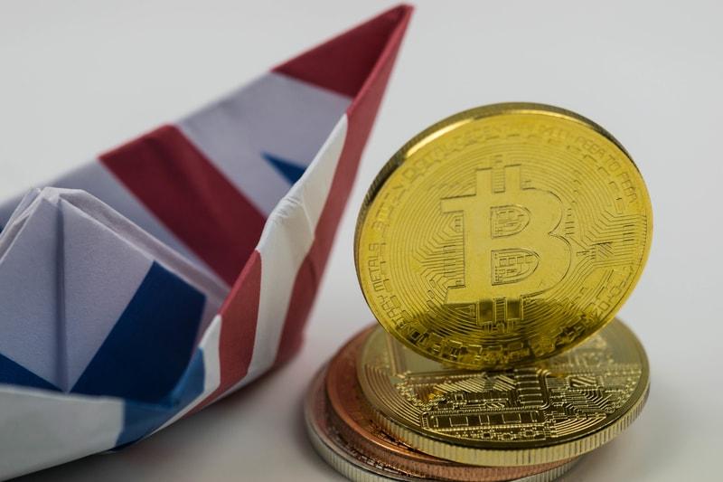 In UK blockchain saves 8 billion pounds
