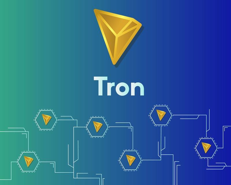 crypto TRX