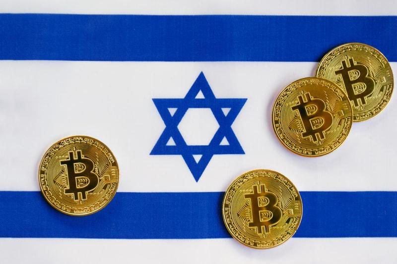 Israel, beacon of the crypto world