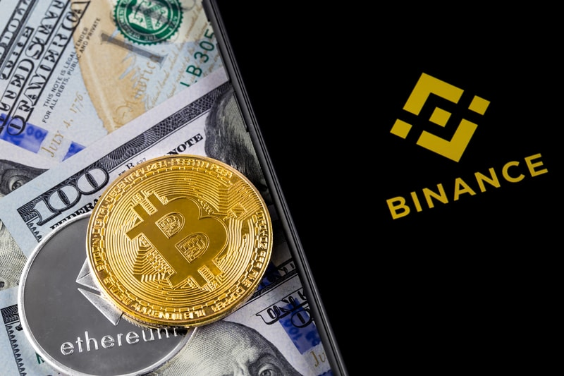 "Binance CEO: ""A decentralized exchange within two months"""