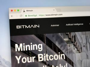 Internal sources mention a Bitmain IPO