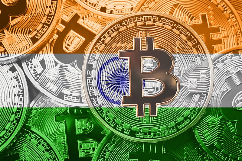 Almost crypto-friendly India takes a step backwards