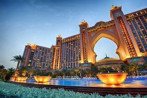 "Dubai, the first ""Blockchain Court"" in the world"