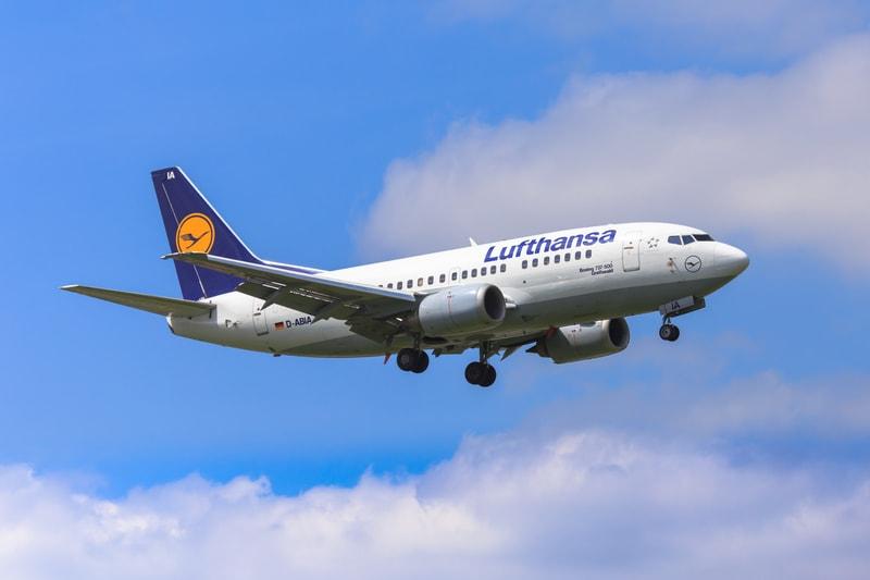 Lufthansa launches the Aviation Blockchain