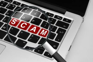 Story of five crypto-scams, for greedy and gullible people