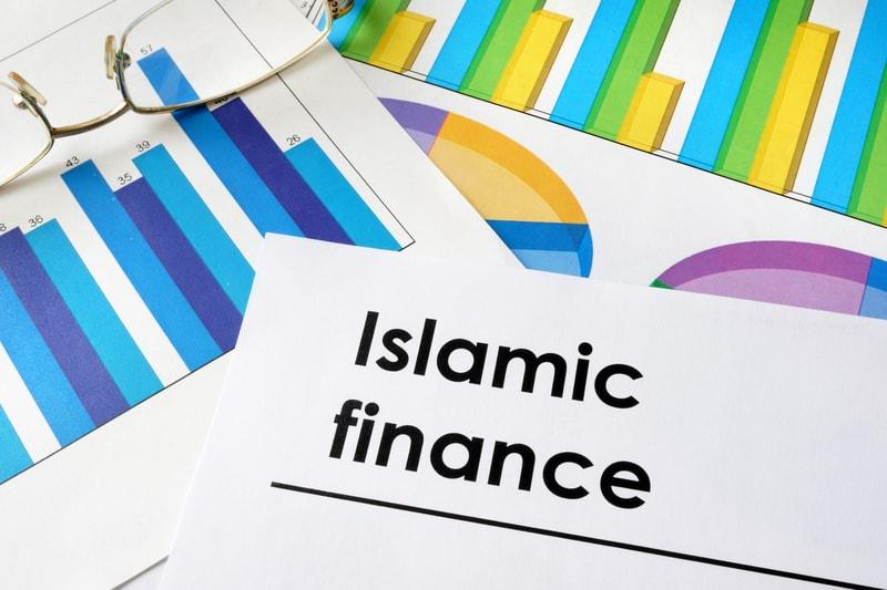 The blockchain enters Islamic finance