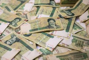 Iranian currency collapsing, the bitcoin hunt begins