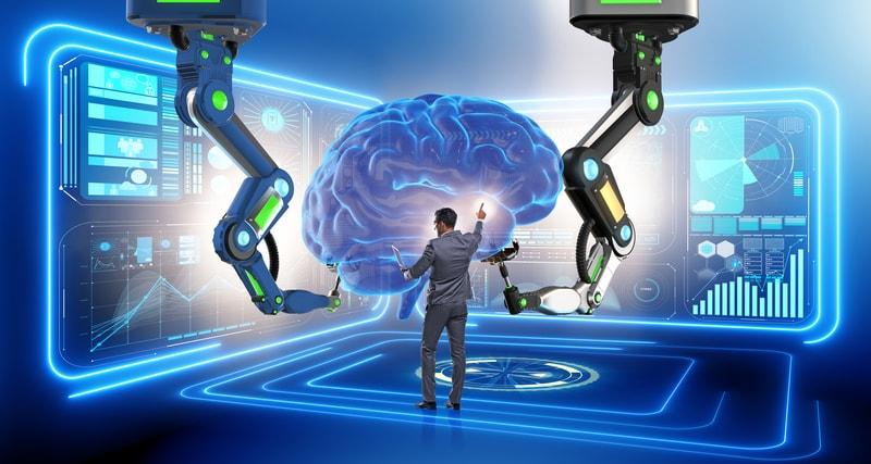 AI blockchain, a perfect match