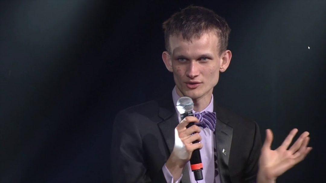 Vitalik unveils his Cryptoeconomics vision