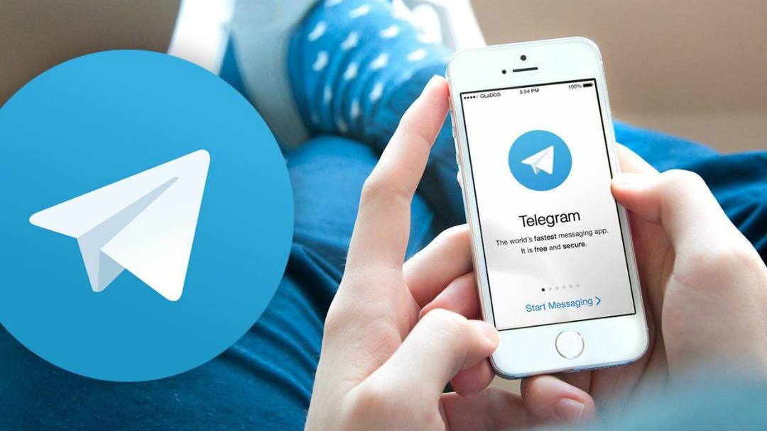 Telegram Passport, a decentralized cloud service