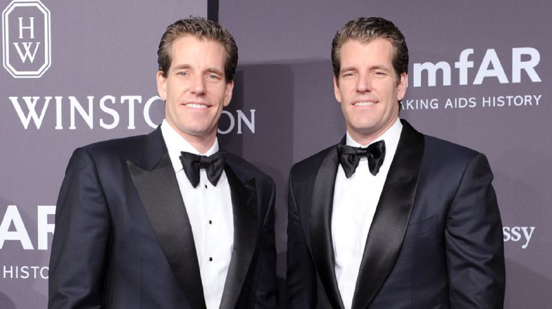 """Bitcoin Billionaires"", a new book about the Winklevoss twins"