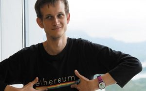 """Vitalik Buterin: """"A crypto bubble? We're at the tail end"""""""