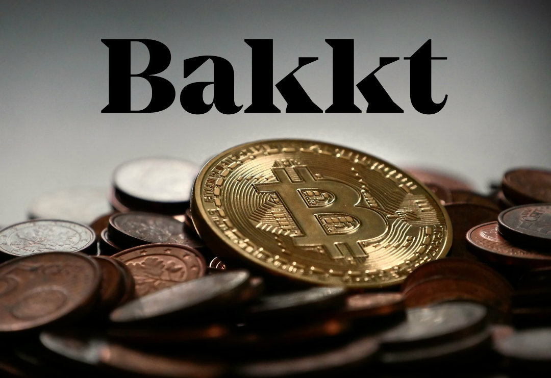 Bakkt trading ecosystem, a project by the CEO of ICE