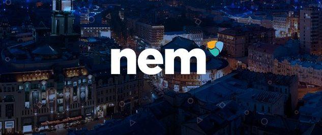 NEM, voting using blockchain in Ukraine