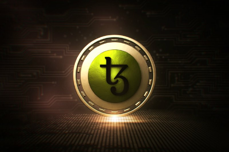 Tezos tokens tending towards centralisation