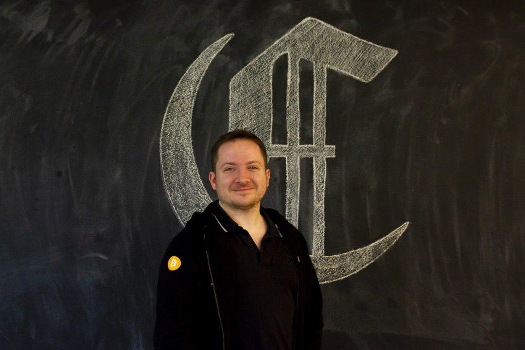 Giacomo Zucco, 'The DEA is imprecise on Bitcoin traceability'