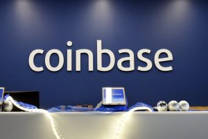 Coinbase-exchange decentralizes identities