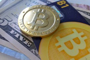Bitcoin transactions value exceeds that of PayPal