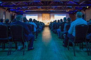 Blockchain Live, the unmissable event in London