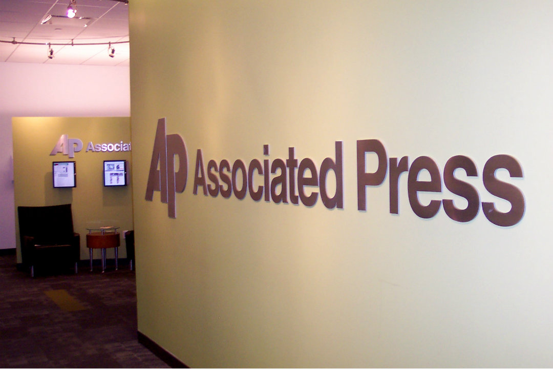 Associated Press participating in the Civil blockchain project