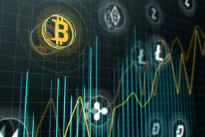 Cryptocurrency trend: quietness of volumes before the storm