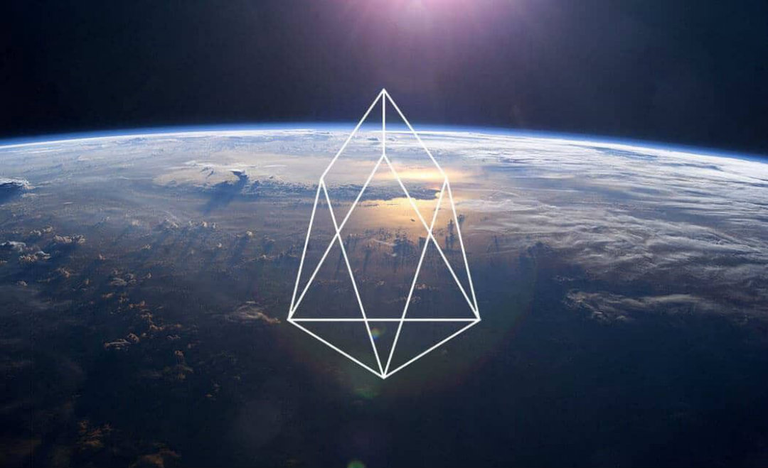 """EOS Alliance Launches with the Mandate to """"Empower EOS For All"""""""