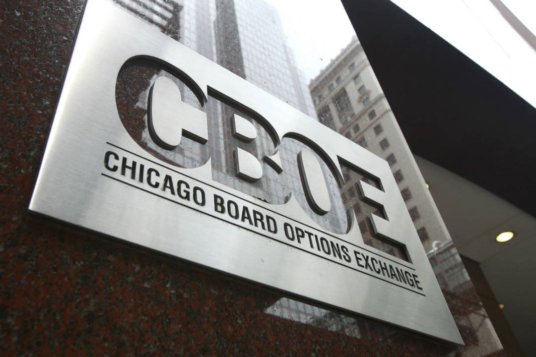 The CBOE ready to launch ETH futures