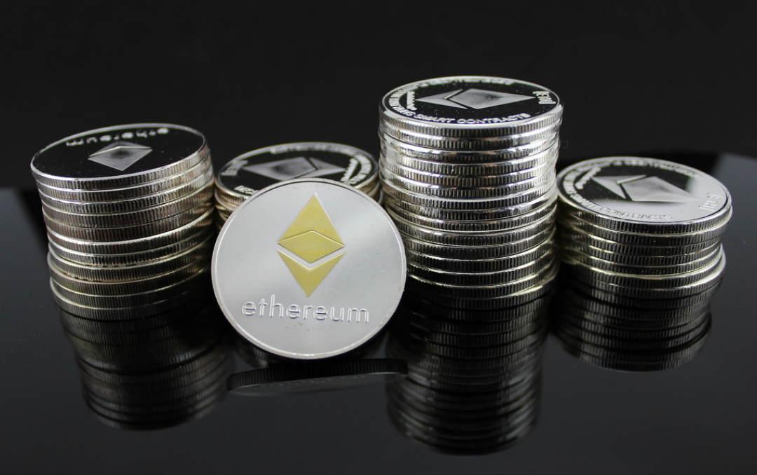 Ethereum block reward will be halved