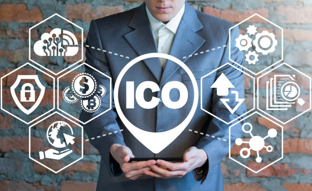 ICO Analysis: an interesting report from 2018
