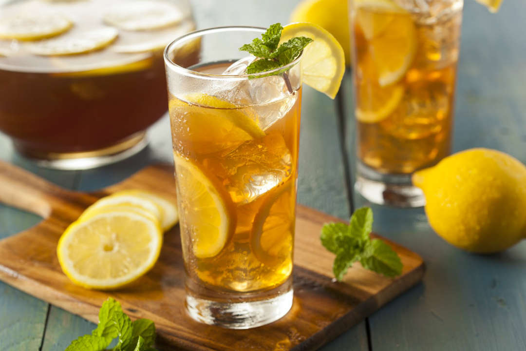 The SEC against the Long Blockchain iced tea