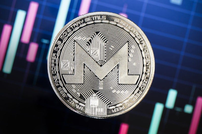 Monero trading well, followed by Stellar and Binance