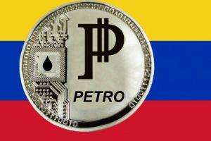 Venezuela crypto country with the Sovereign Bolivar