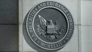 SEC's decision on the bitcoin ProShares ETF