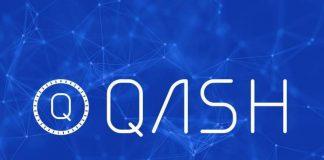 Qash blockchain