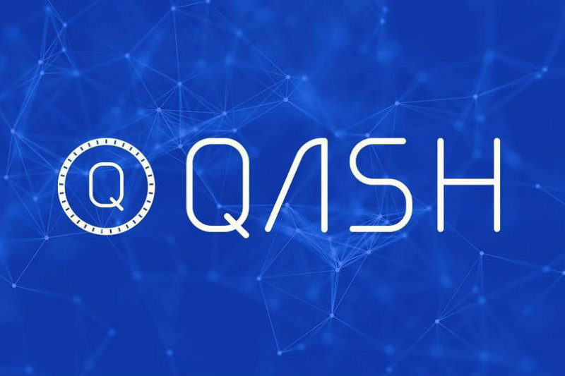 New Qash blockchain platform coming soon