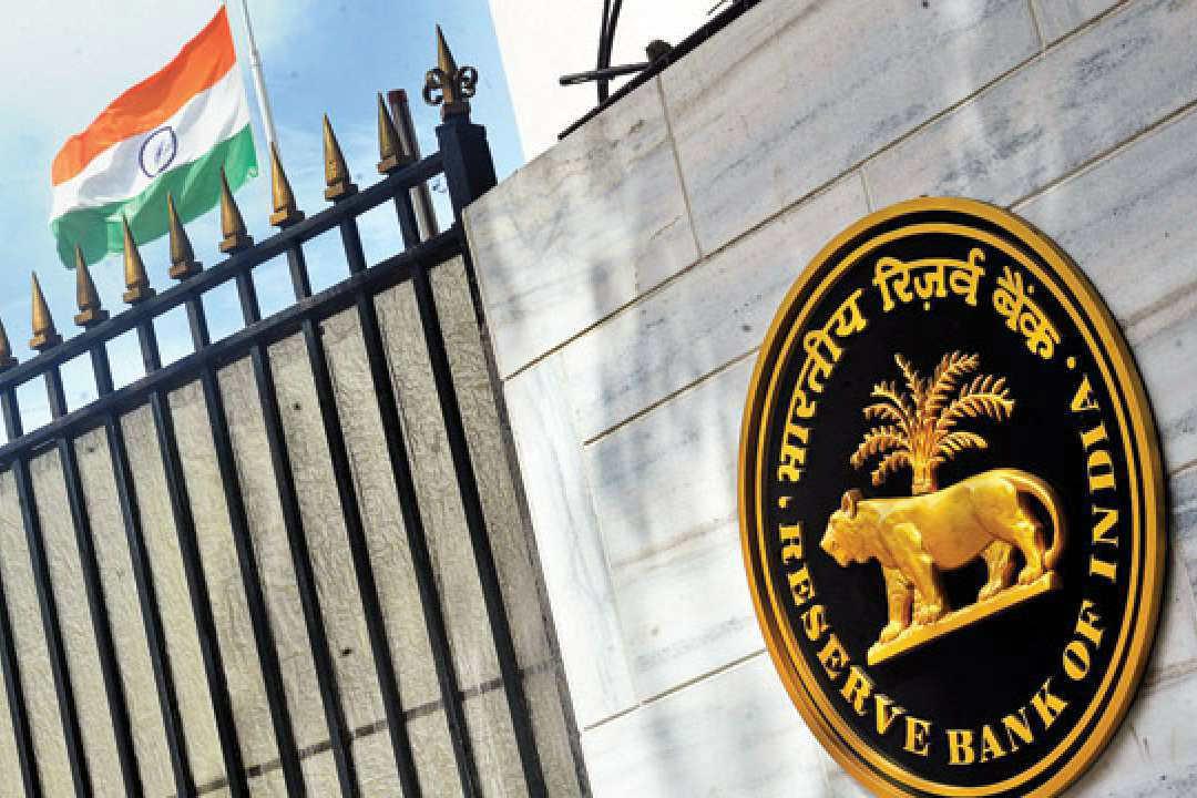 India, RBI blockchain research team